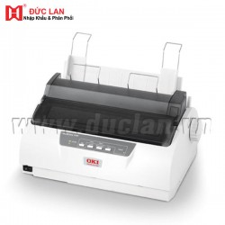 OKI ML-1190 Plus monochrome dot-matrix printer