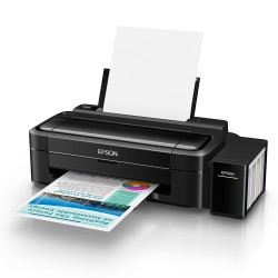 Epson L310 Ink Tank system color printer