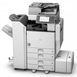 Ricoh Aficio MP5002  monochrome photocopier