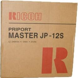 Master JP12 khổ A4
